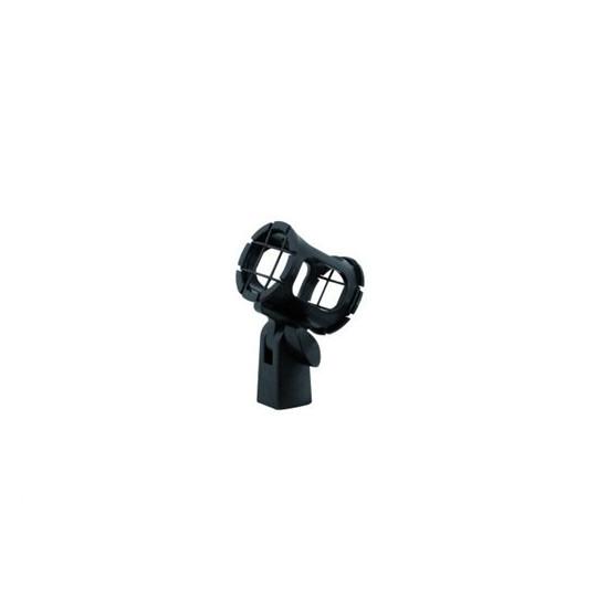 Mikrofonní svorka SLIM-01, černá