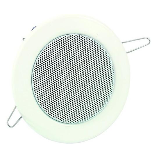Omnitronic CS-2.5, bílý