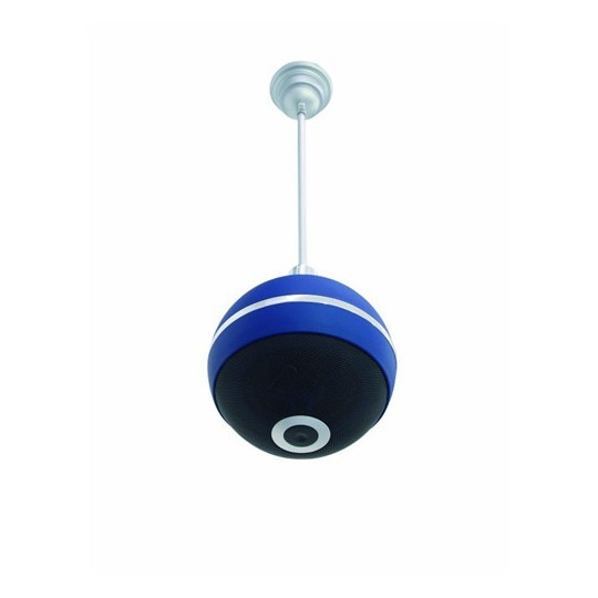 Omnitronic WPC-6B, modrý