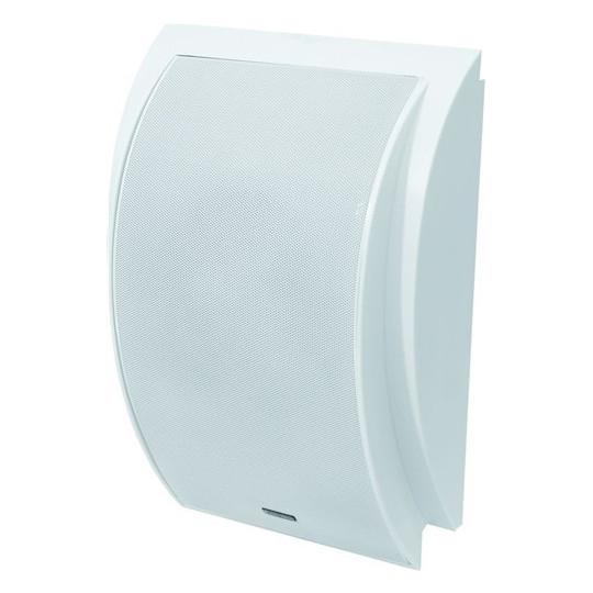Omnitronic WC-1, bílý