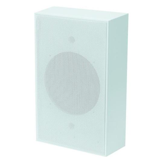 Omnitronic WC-4, bílý
