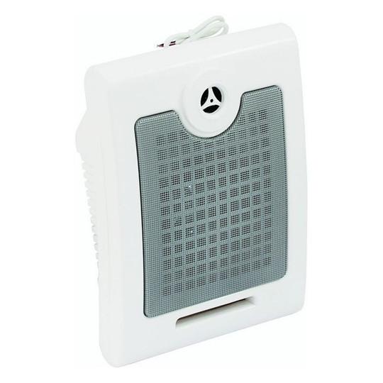 Omnitronic WC-3, bílý