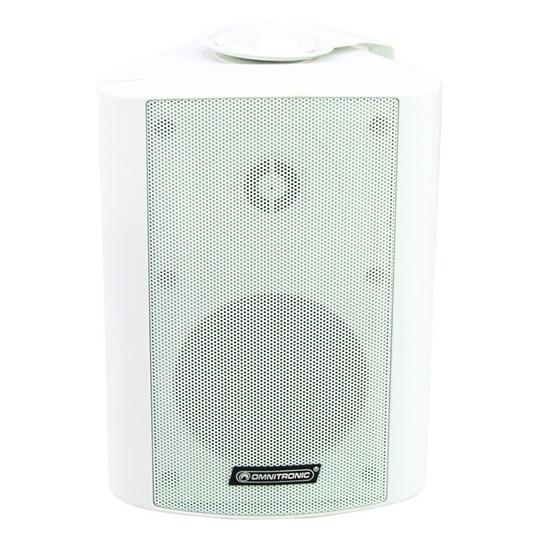 Omnitronic WP-3W, bílý