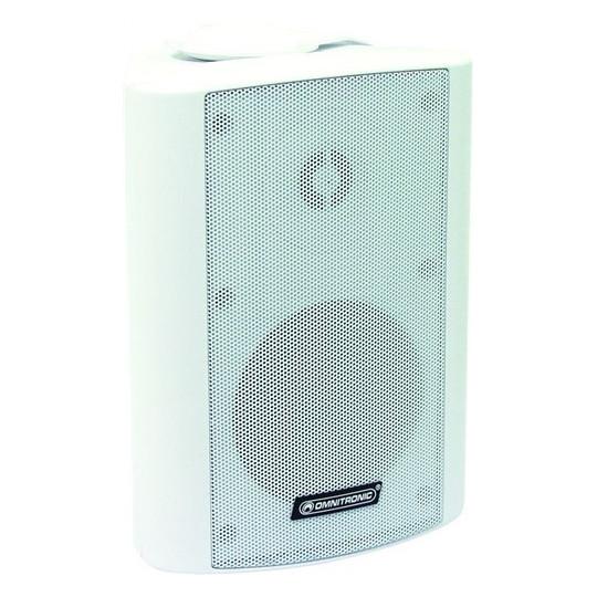 Omnitronic WPS-3W, bílý