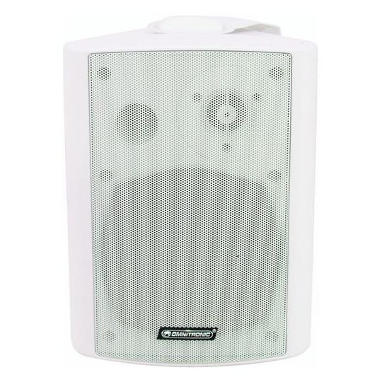 Omnitronic WP-5 bílý