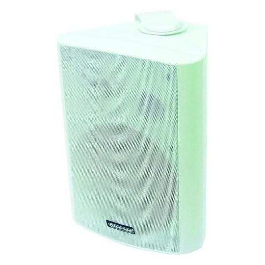 Omnitronic WP-6 bílý