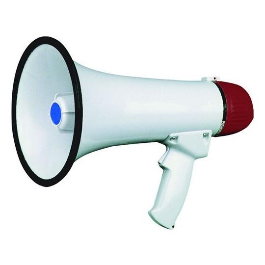 Omnitronic MP-15