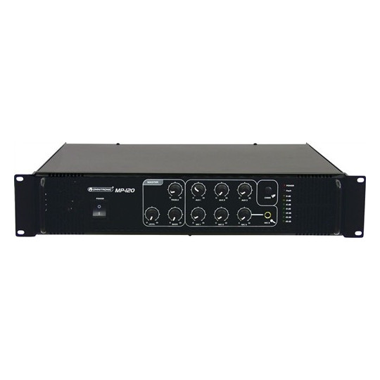 Omnitronic MP-120