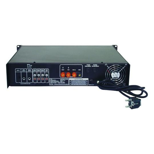 Omnitronic MP-250