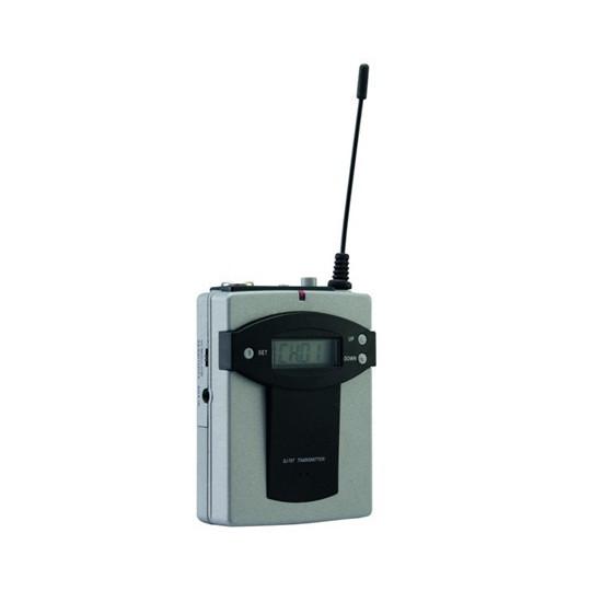 Omnitronic TM-105 vysílací set XLR W05