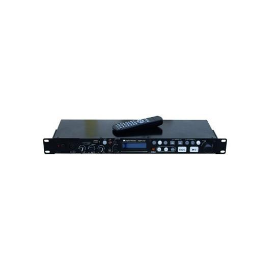 Omnitronic DMP-102 USB/SD přehrávač