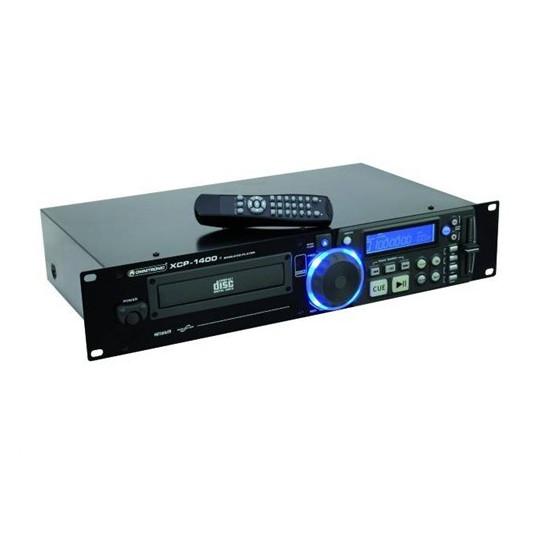 Omnitronic XCP-1400