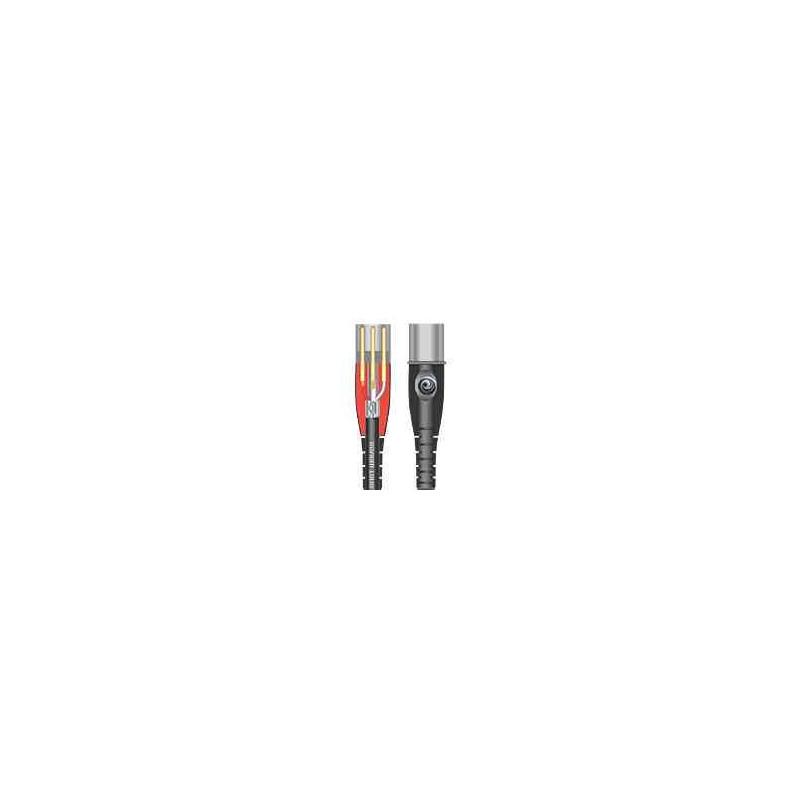PLANET WAVES PW-M-25 mikrofonní kabel XLR/XLR - 7,5m