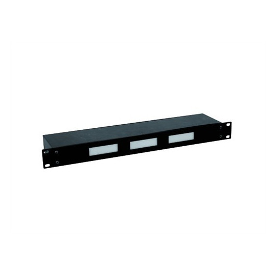 Omnitronic SPL-1 indikátor pro montáž do racku