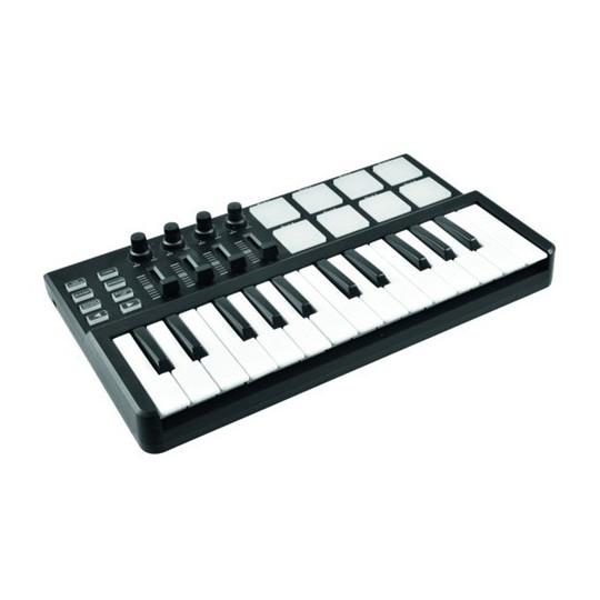 Omnitronic KEY-288 MIDI kontrolér