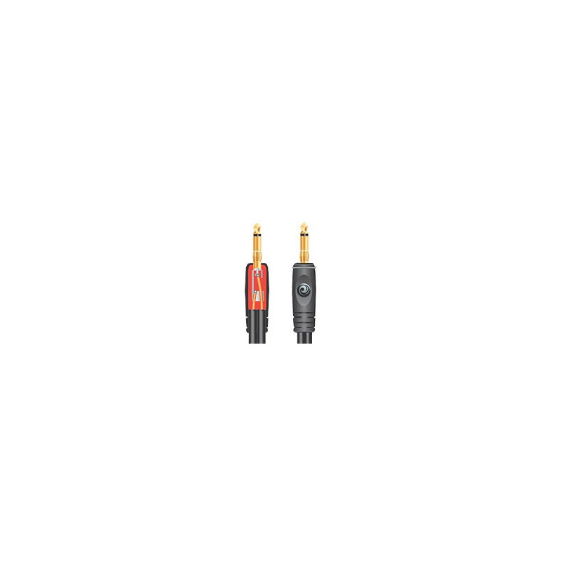 PLANET WAVES PW-S-05 repro kabel jack/jack - 1,5m