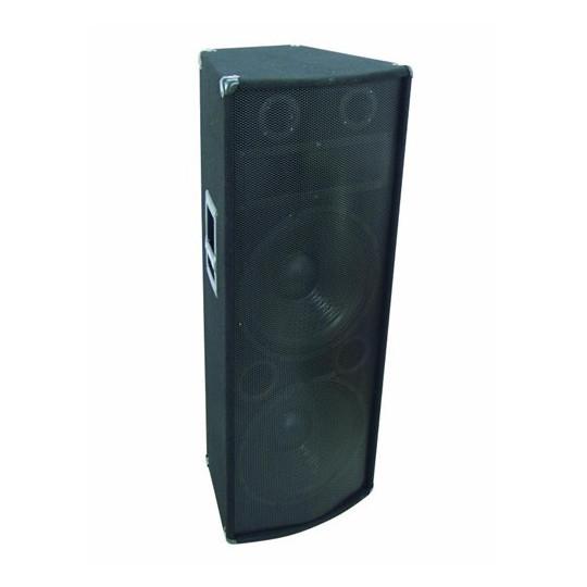 Omnitronic TX-2520