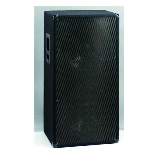 Omnitronic BX-2550