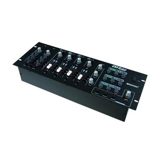 Omnitronic EM-640B