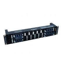 Omnitronic EM-650B černý
