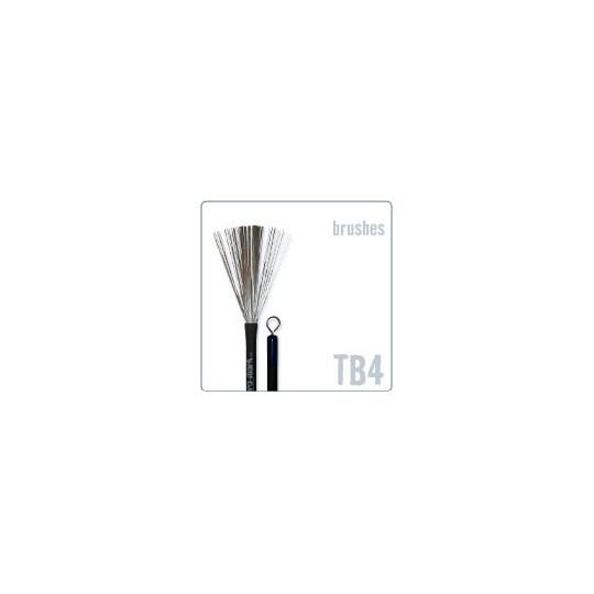 PRO MARK TB4 - metličky kovové teleskopické