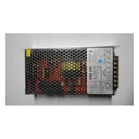 eLite síťový zdroj pro LED osvětlení, 150W/24V