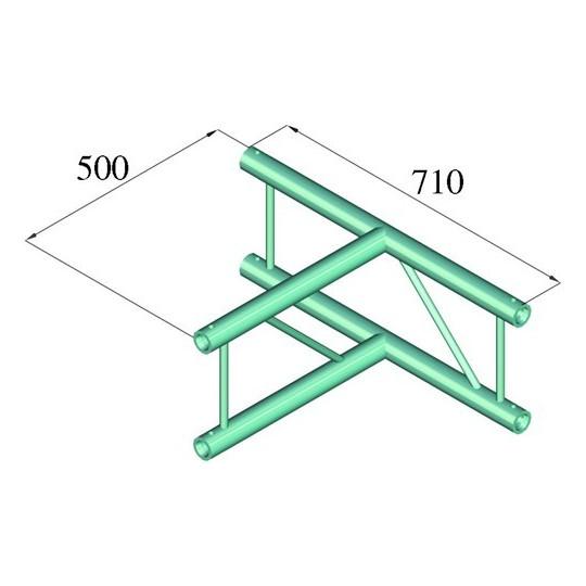 Bilock BQ2-PAT 36V, 90°