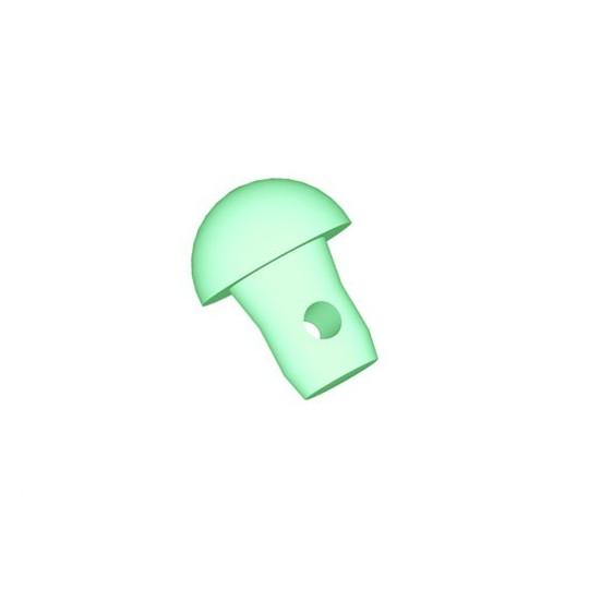 QUICK-LOCK GL33/34 Endcap