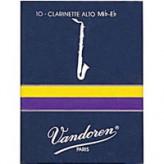 VANDOREN CR112 - plátky pro Es klarinet tvrdost 2