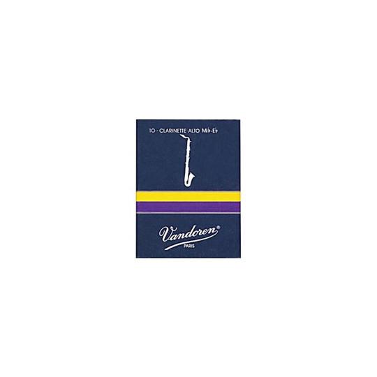 VANDOREN CR113 - plátky pro Es klarinet tvrdost 3