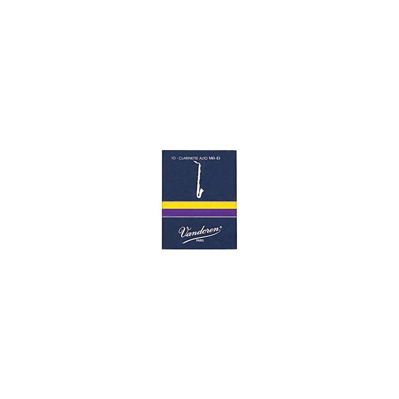 VANDOREN CR114 - plátky pro Es klarinet tvrdost 4