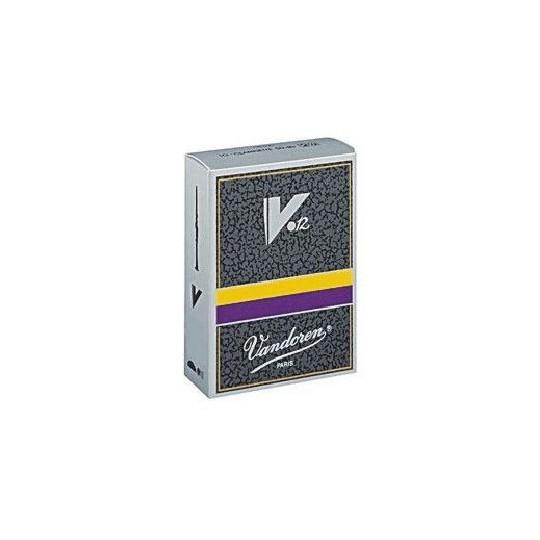 VANDOREN CR1925 - V12 plátky pro B klarinet tvrdost 2,5