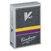 VANDOREN CR193 - V12 plátky pro B klarinet tvrdost 3