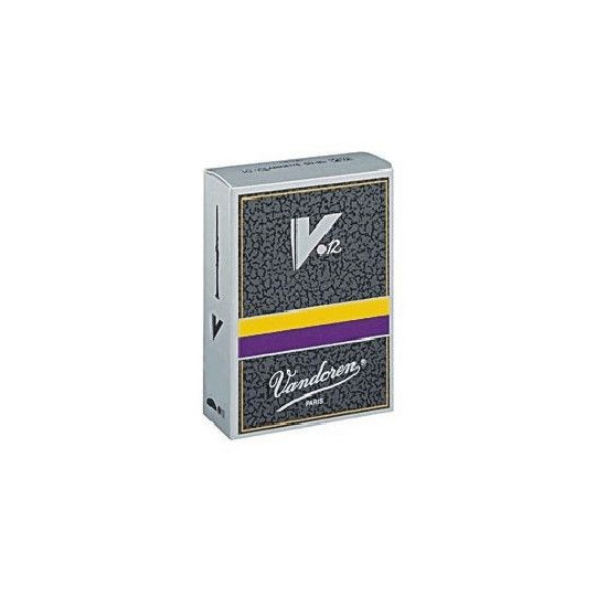 VANDOREN CR1945 - V12 plátky pro B klarinet tvrdost 4,5