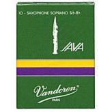 VANDOREN SR302 - Java plátky pro sopran sax. tvrd. 2