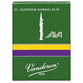 VANDOREN SR3025 - Java plátky pro sopran sax. tvrd. 2,5
