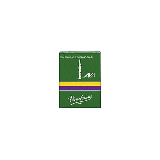 VANDOREN SR304 - Java plátky pro sopran sax. tvrd. 4