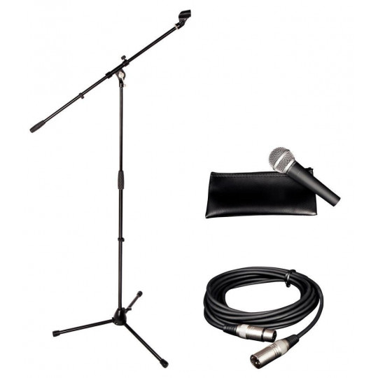 Mikrofon Alpha Audio Stage Set