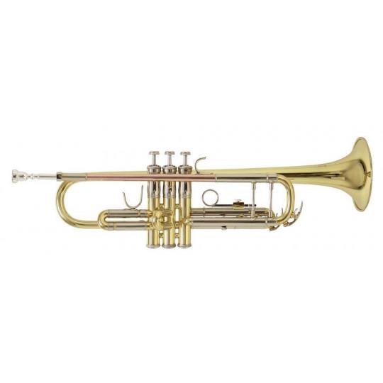 Bach Bb-trumpeta TR-501