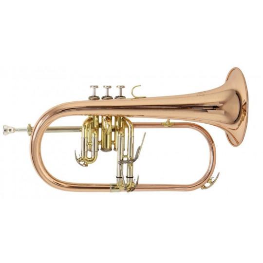 Bach Bb-křídlovka FH-501