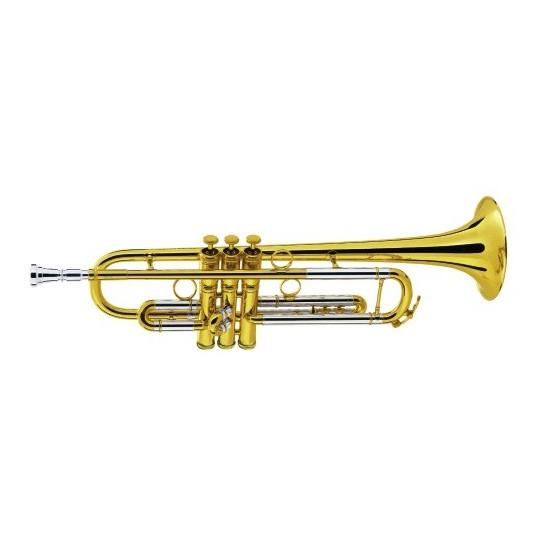 C.G. Conn Bb-trumpeta 1B Vintage one