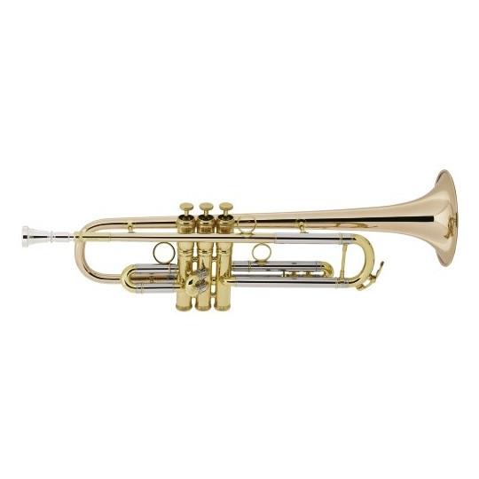 C.G. Conn Bb-trumpeta 1BR Vintage one
