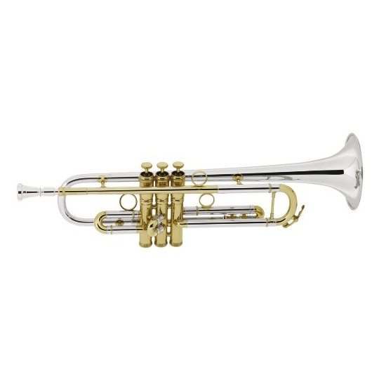 C.G. Conn Bb-trumpeta 1BS Vintage one