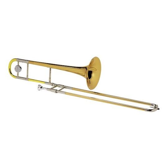 C.G. Conn Bb – Tenor pozoun 8H Symphony