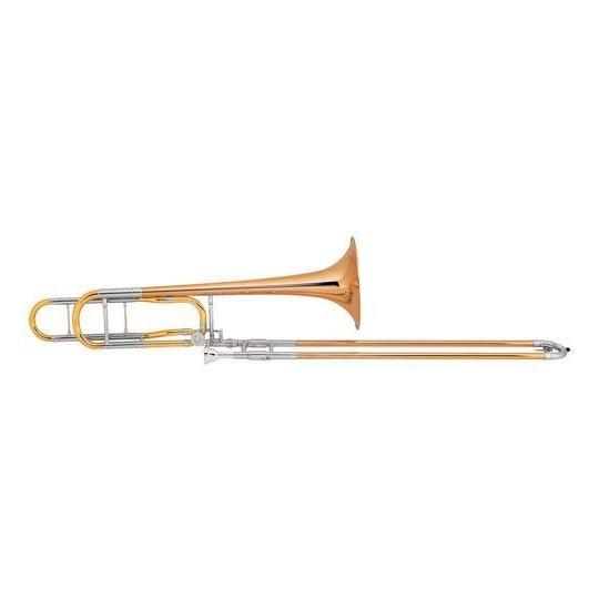C.G. Conn Bb/F – Tenor pozoun 88HO Symphony