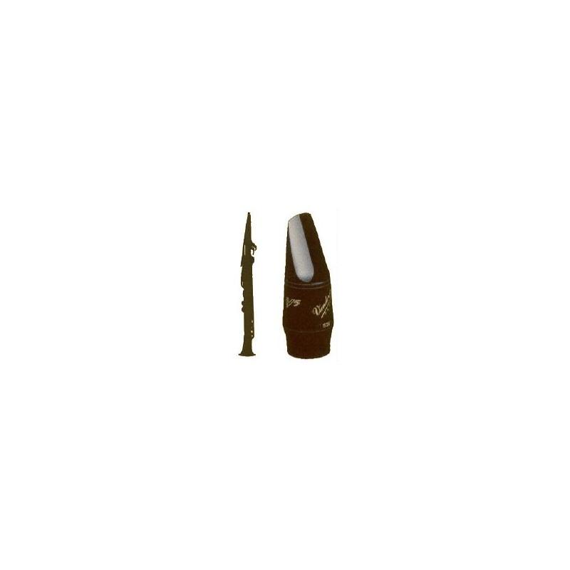 VANDOREN SM402 - hubička S25/V5 pro sopran saxofon