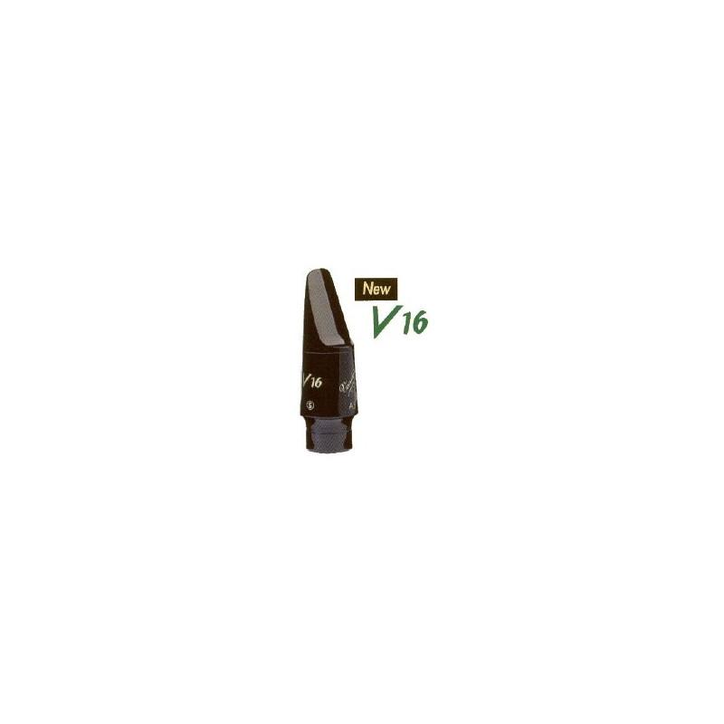 VANDOREN SM813S - hubička A7/V16 alt sax, malá komora