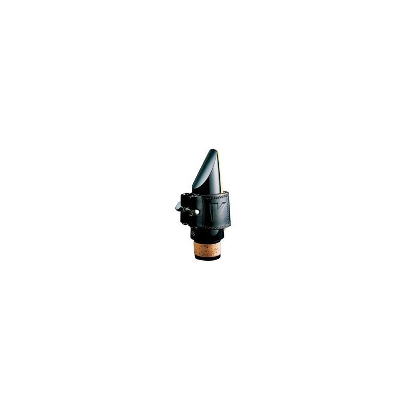 VANDOREN LC24P - svěrky, kloboučky na bas klarinet