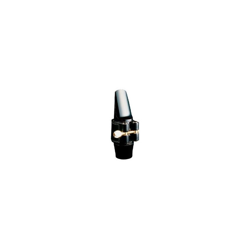 VANDOREN LC28P - svěrky, kloboučky na tenor saxofon
