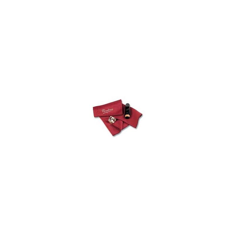 VANDOREN PC300 - čistící utěrka